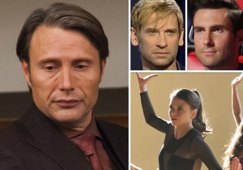 Will Revolution Clean Up Its Act? Mad Men Meets Alien? A Smash-ing Bunheads Nod? And More Qs