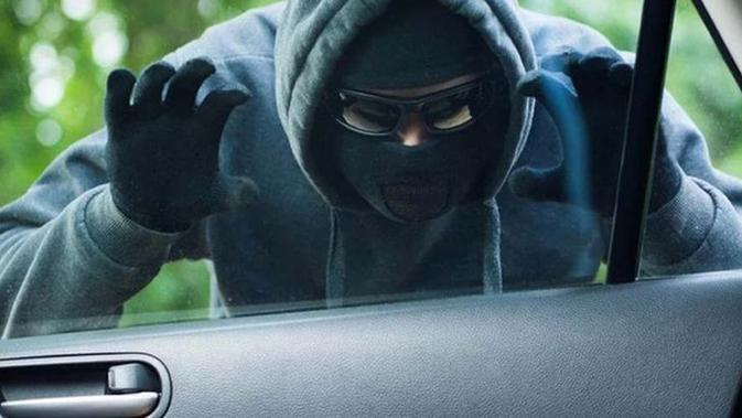 Cegah Pencurian Mobil dan Motor dengan Cara Ini