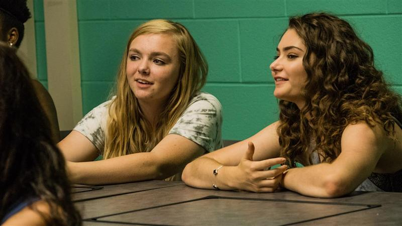 Eighth Grade is one of the best movies on Amazon Prime