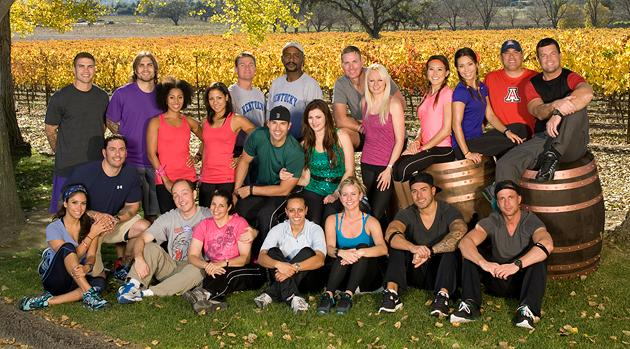 'The Amazing Race' Season 20: Who's Who & Who'll Win