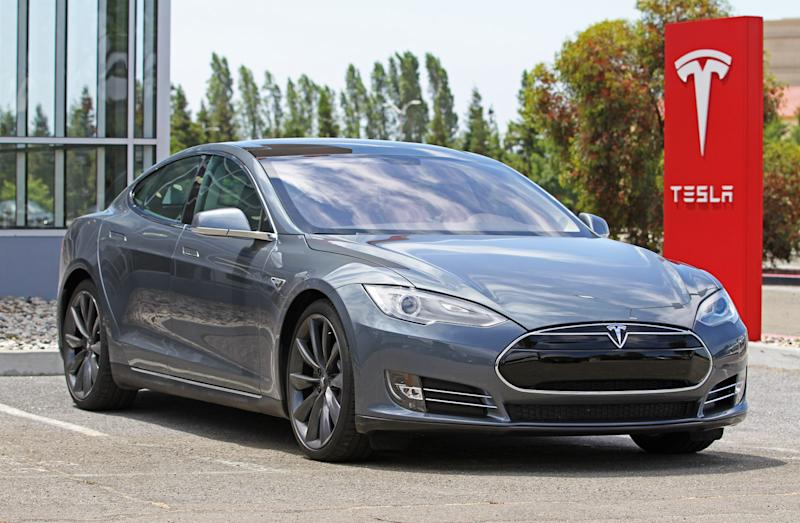9 electric cars you can actually buy in 2012