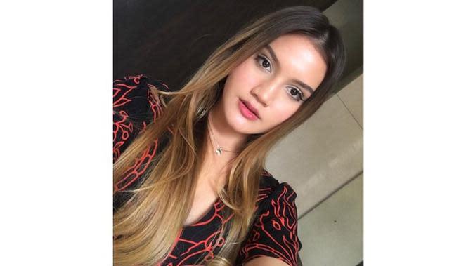 Chelsea Shania (Sumber: Instagram/@chelseashania)