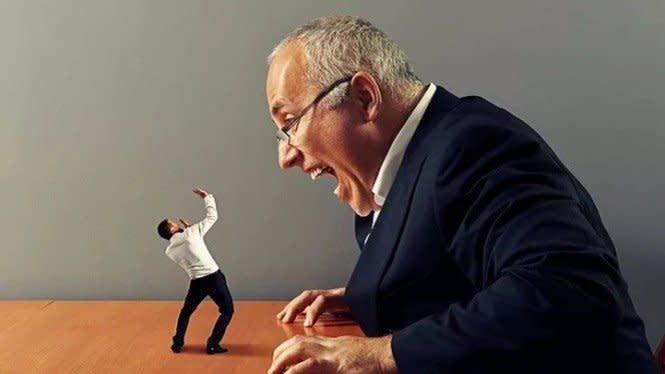 Jangan Panik, Ini 4 Tips Menghadapi Bos yang Menyebalkan