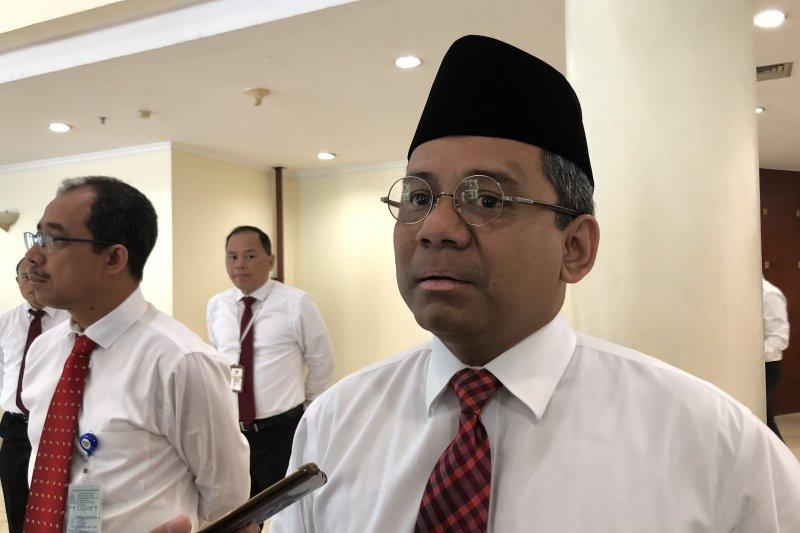 Wamenkeu minta pegawai bersinergi wujudkan Indonesia adil dan makmur