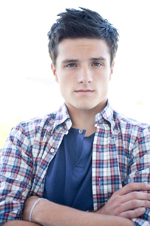 'Hunger Games' Josh Hutcherson to Star In and Produce 'Ape' (Exclusive)