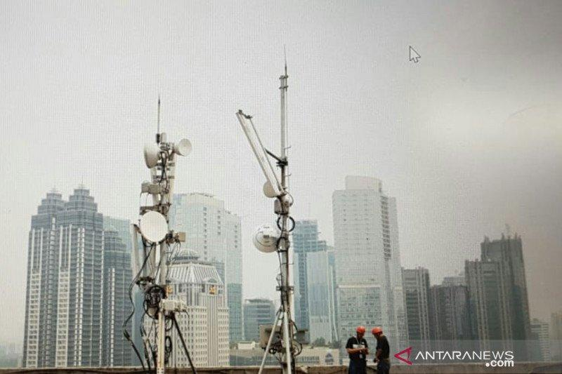 Centrama ditunjuk bangun infrastruktur ICT Transpark Bintaro