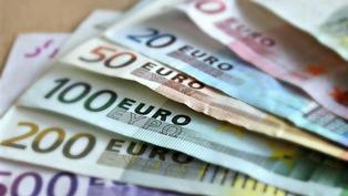 通膨回溫加上底部成型 歐元準備逆轉勝?