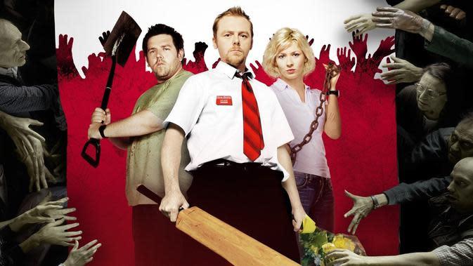 Film zombie Shaun of the Dead. (nintendolife.com)