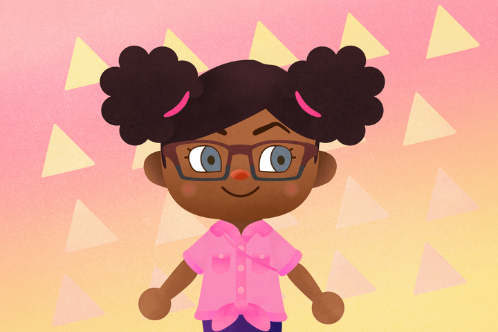 animal crossing inclusive hairstyles