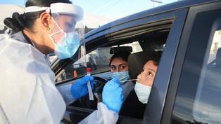 新冠疫情:美國確診超1100萬,拜登促盡快交權以拯救生命
