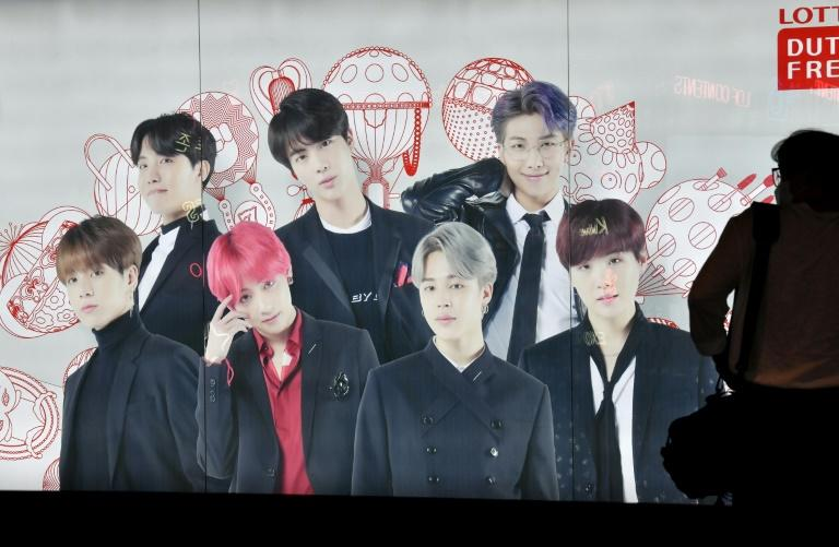 BTS' management agency set to soar on stock market debut