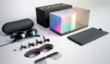 Nreal Light 混合實境眼鏡在南韓與 Galaxy Note 20 同綁上市
