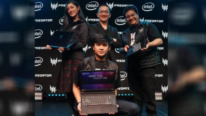 3 Gaming Laptop Acer Terbaru Ini Dilengkapi Pendingin Super Tipis