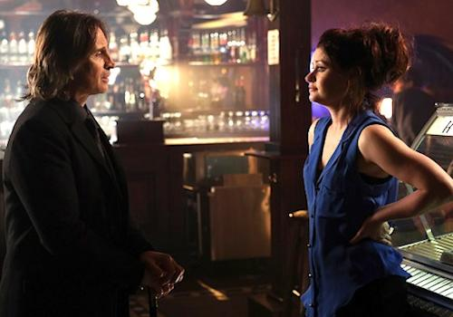 Emilie De Ravin Previews Once Upon a Time's Sexy Switcheroo, Teases 'Sweet' Season 3 Twist