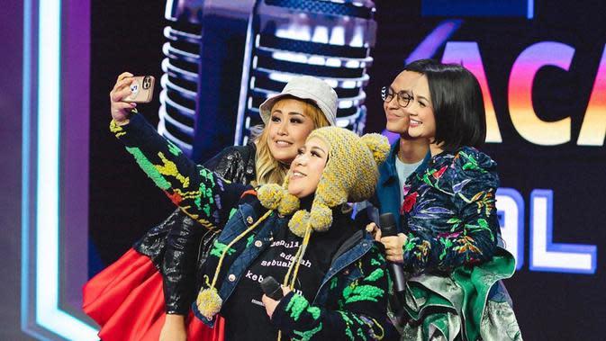 Live Streaming Indosiar Pop Academy Top 40 Grup 2, Rabu 14 Oktober 2020