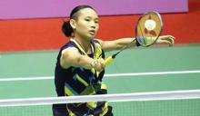 丹麥頂級賽》戴資穎連2場三局大戰逆轉勝出 連續2年晉級女單四強