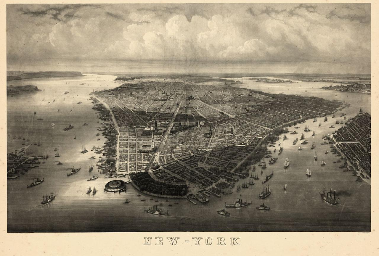 <p>It only lasted a little over a year, from April 1789 - July 1790. </p>