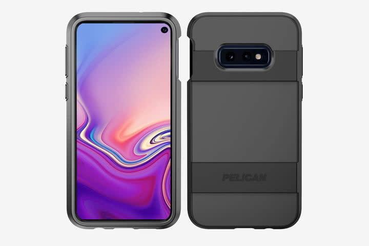 Pelican Voyager Case for Samsung Galaxy S10e