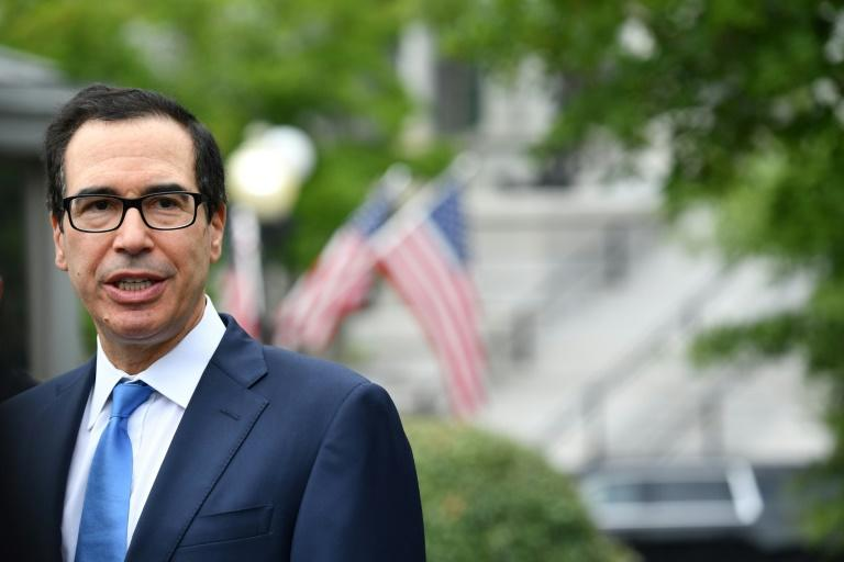 Treasury Secretary Steven Mnuchin says housing finance reforms will boost economic growth