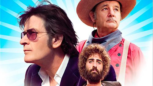 Yahoo! Movies Giveaway: 'A Glimpse Inside the Mind of Charles Swan III' Blu-ray Prize Pack