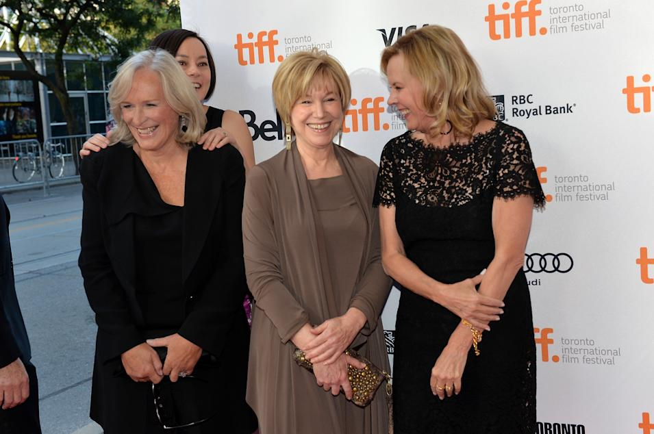 """The Big Chill"" 30th Anniversary Screening - 2013 Toronto International Film Festival"