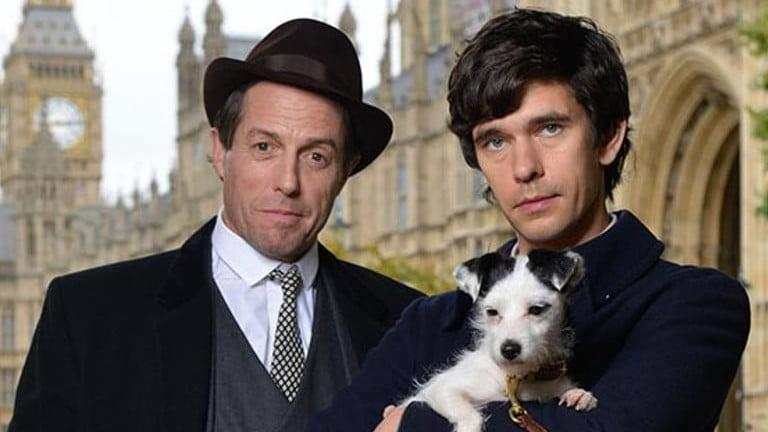 A Very English Scandal on Amazon Prime