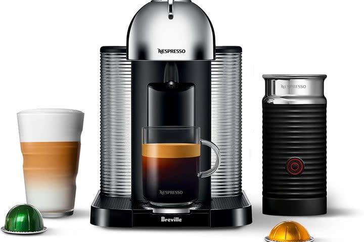 Image of Nespresso Vertuoso