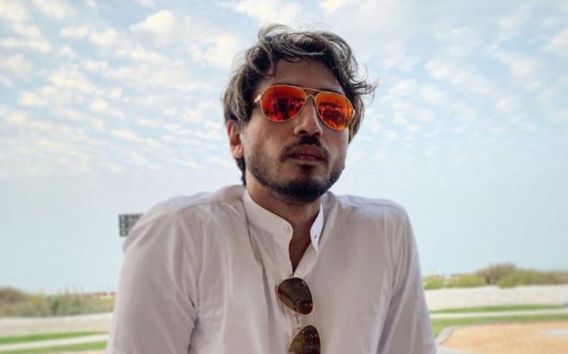 Fahim Saleh - Instagram