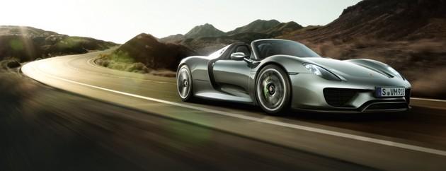 Porsche 918 動力再提升 Porsche全球首席CEO對外證實