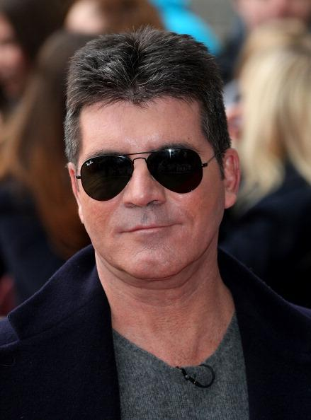 "Talkin' 'Bout ""You Generation"": Simon Cowell Launches Online Talent Contest"