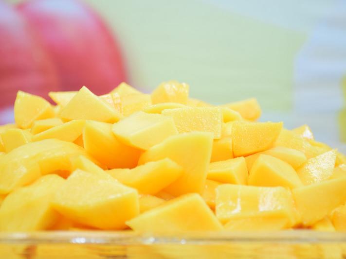 減肥卻罹糖尿病 水果含糖量是關鍵