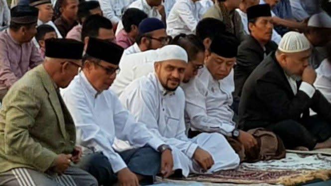 Nazaruddin Bebas Murni 11 Agustus 2020, KPK Tak Pernah Beri JC