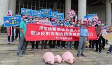 萊豬害三軍3/吃定協會改選需農委會支持 小英不溝通硬上豬農