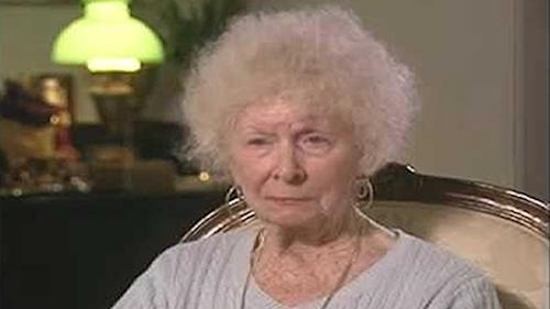 Soap Opera Actress Maxine Stuart Dies