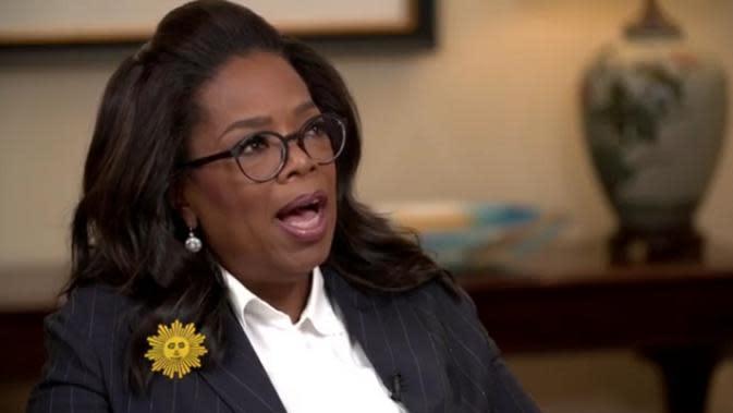 Oprah Winfrey (Instagram/@oprahwinfrey)