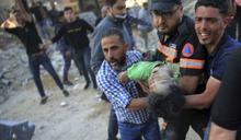 加薩走廊「由監獄變煉獄」:無空襲警報與防空洞,200萬人口任憑以色列轟炸宰割