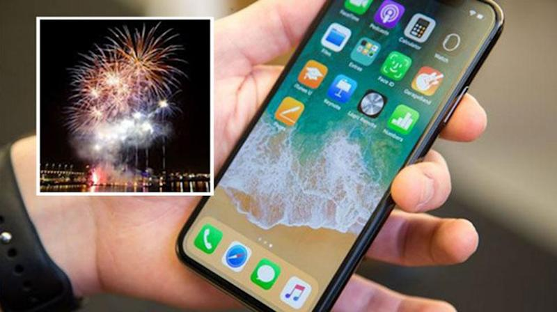 The New Year's Eve iPhone trick you'll want to send to your