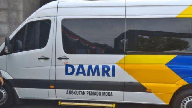 Praktis, Berikut Bus Bandara YIA ke Sejumlah Objek Wisata di Jogja