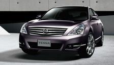 2010 Nissan Teana