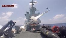 快新聞/美國7天內兩度對台軍售 北京氣炸回應
