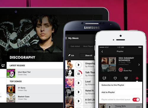 New report claims Apple is already planning to shut down Beats Music