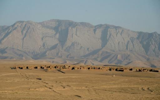Agriculture is the backbone of the Afghan economy. Nearly 15 million people are employed in the sector in the 20 provinces worst affected by the drought, according to the UN