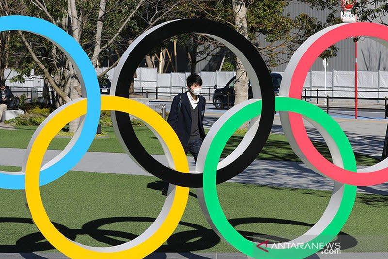 NOC jadi penentu nasib atlet menuju Olimpiade Tokyo