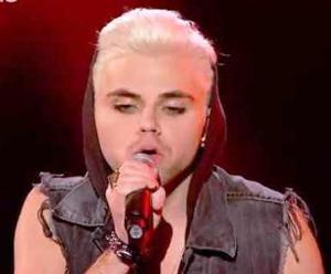 'Voice U.K.' Star Vince Kidd Wins the Endorsement of Mitch Winehouse, Jessie J, Reality Rocks