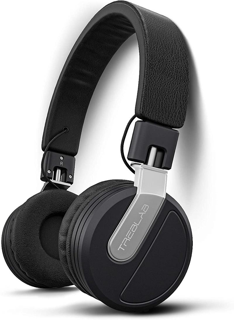 Treblab BT5 On-ear headphones