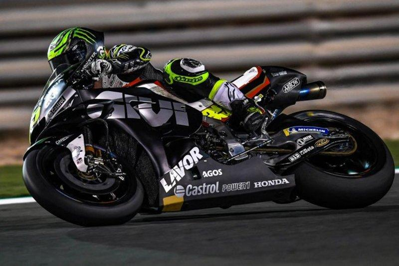 Bagnaia dan Crutchlow dinyatakan fit untuk GP San Marino