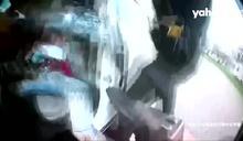 美警烏龍槍殺非裔引抗議 明尼蘇達職業賽全延期
