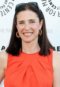 Mimi Rogers to Play Ashton Kutcher's Mom on Two and a Half Men