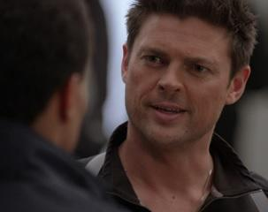 Exclusive Video: Almost Human's Karl Urban Previews 'Uneasy' Human-Robotic Life in 2048