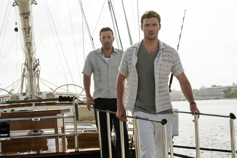 Counterpoint: Why Justin Timberlake Should Keep on Keeping On–and Making Movies